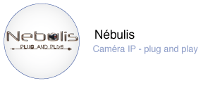 BULLE-NEBULIS
